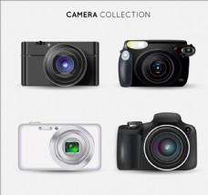 四款写实风相机插图