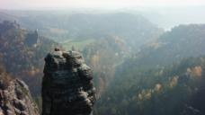 从山险峻挑战极限视频