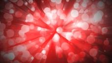 光斑粒子放射背景素材