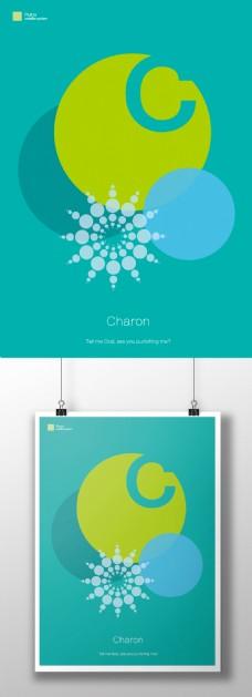 极简简约海报设计