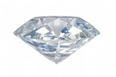 透明水晶钻石元素