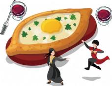 日本美食png免扣元素