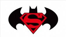 蝙蝠侠 超人