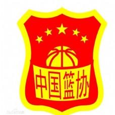 中国篮协LOGO