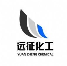 远征化工logo设计