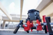 途道机器人蜘蛛形态