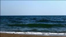 高清海洋海水视频素材