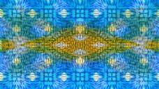 抽象元素视频背景素材