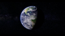 地球视频合成视频