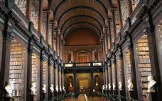 世界上最美图书馆