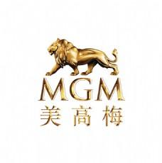 美高梅logo