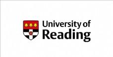雷丁大学logo