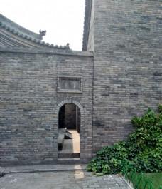 山西平遥古城建筑