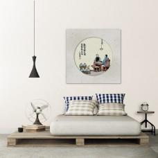 中国风挂画装饰画
