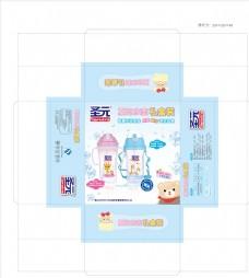 包装设计  儿童包装
