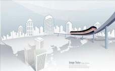 城市效果图