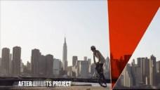 画面分割视频展示