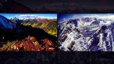 自然纪录片城市景点宣传视频图片展示