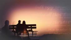 浪漫婚礼爱情幻灯片图片展示