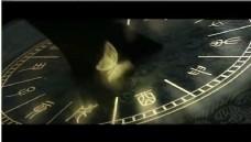 时间转盘日晷年轮视频