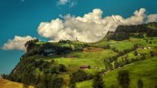 风景图 山峰