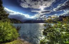 风景图 湖泊
