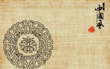 中国文化元素