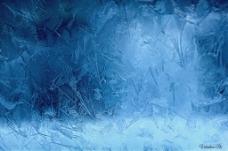 蓝色纹理线条背景