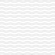 矢量线条素材