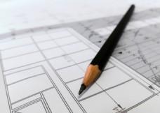 手绘建筑设计