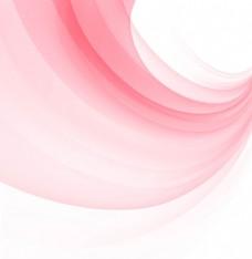 条纹粉色背景