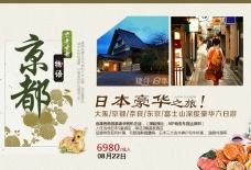 日本旅游  京都旅游