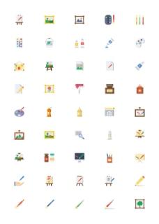 艺术icon设计