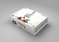 水果荔枝包装
