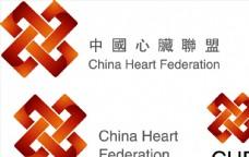 中国心脏联盟标志