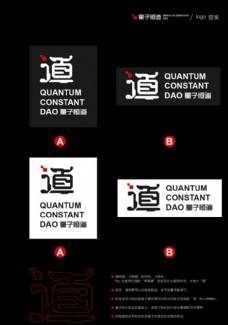 量子恒道LOGO