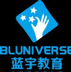 蓝宇Logo
