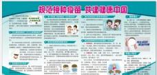 规范接种疫苗 共建健康中国