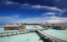马尔代夫吉利岛