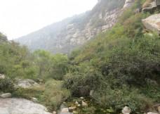 卢崖景区风景
