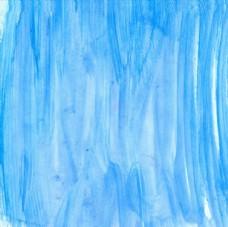 蓝色背景 水彩背景
