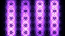 酒吧派对紫色光辉特效视频素材