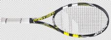 漂亮网球拍免抠png透明图层素材