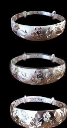 ae變形扭曲插制作銀飾變形特效