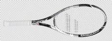 网球拍子免抠png透明图层素材