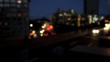 纽约高速公路的非集中交通