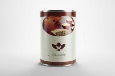 红茶叶包装罐装