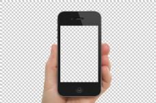 智能手机样机图免抠png透明图层素材
