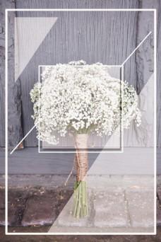 一束鲜花背景图