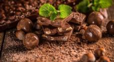 巧克力 巧克力元素